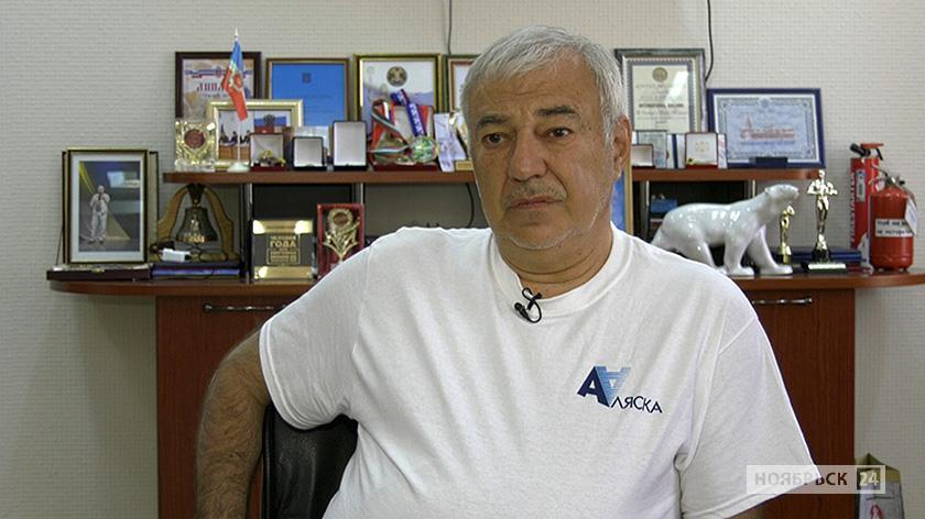 Известный бизнесмен и депутат Гампель снялся с выборов в Ноябрьске